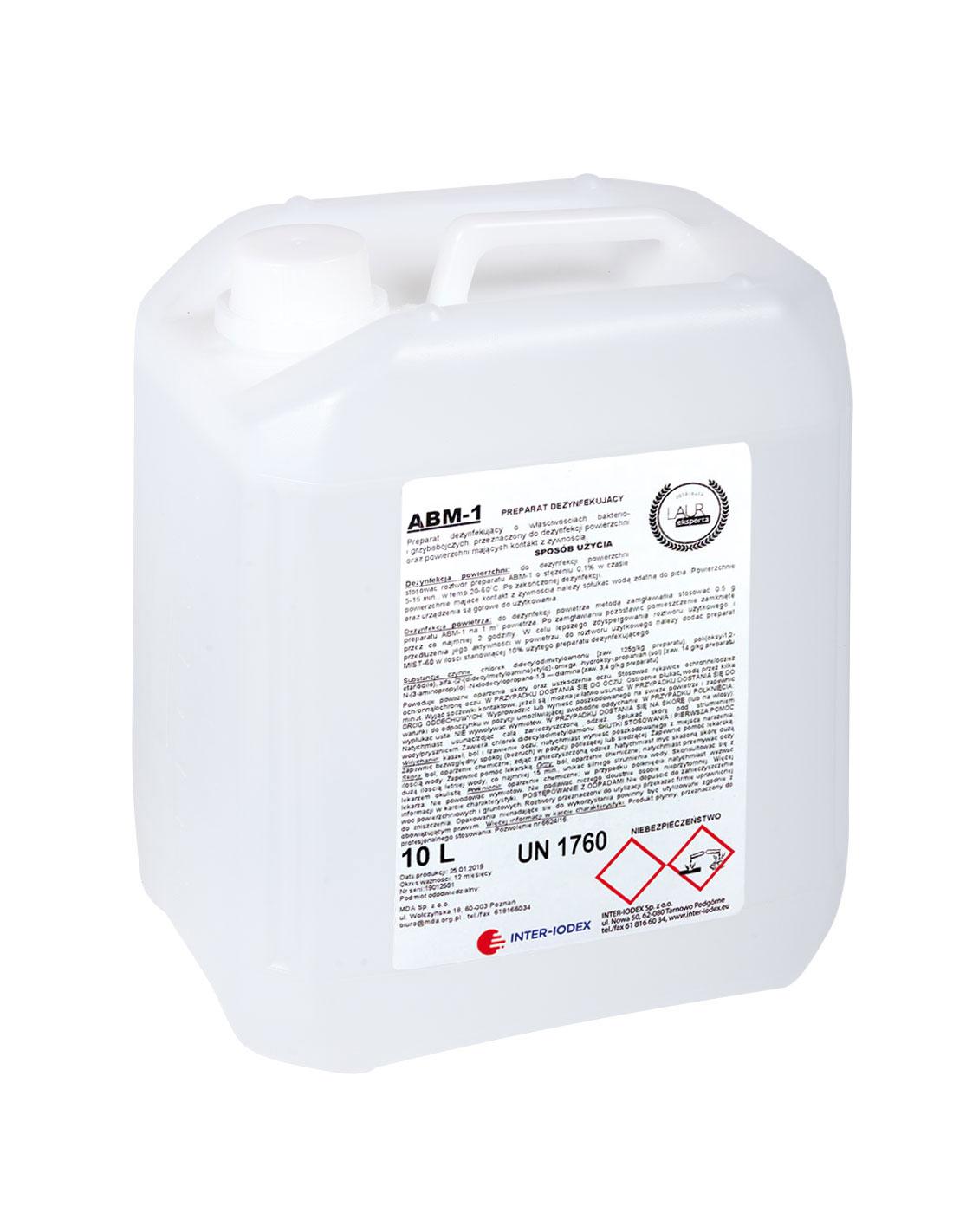ABM-1 10 L