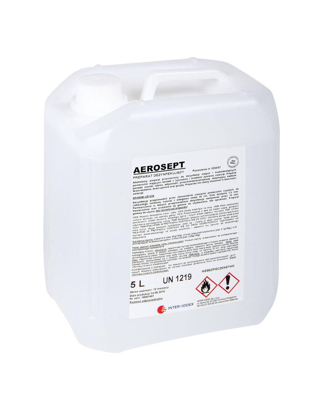 AEROSEPT 5 L