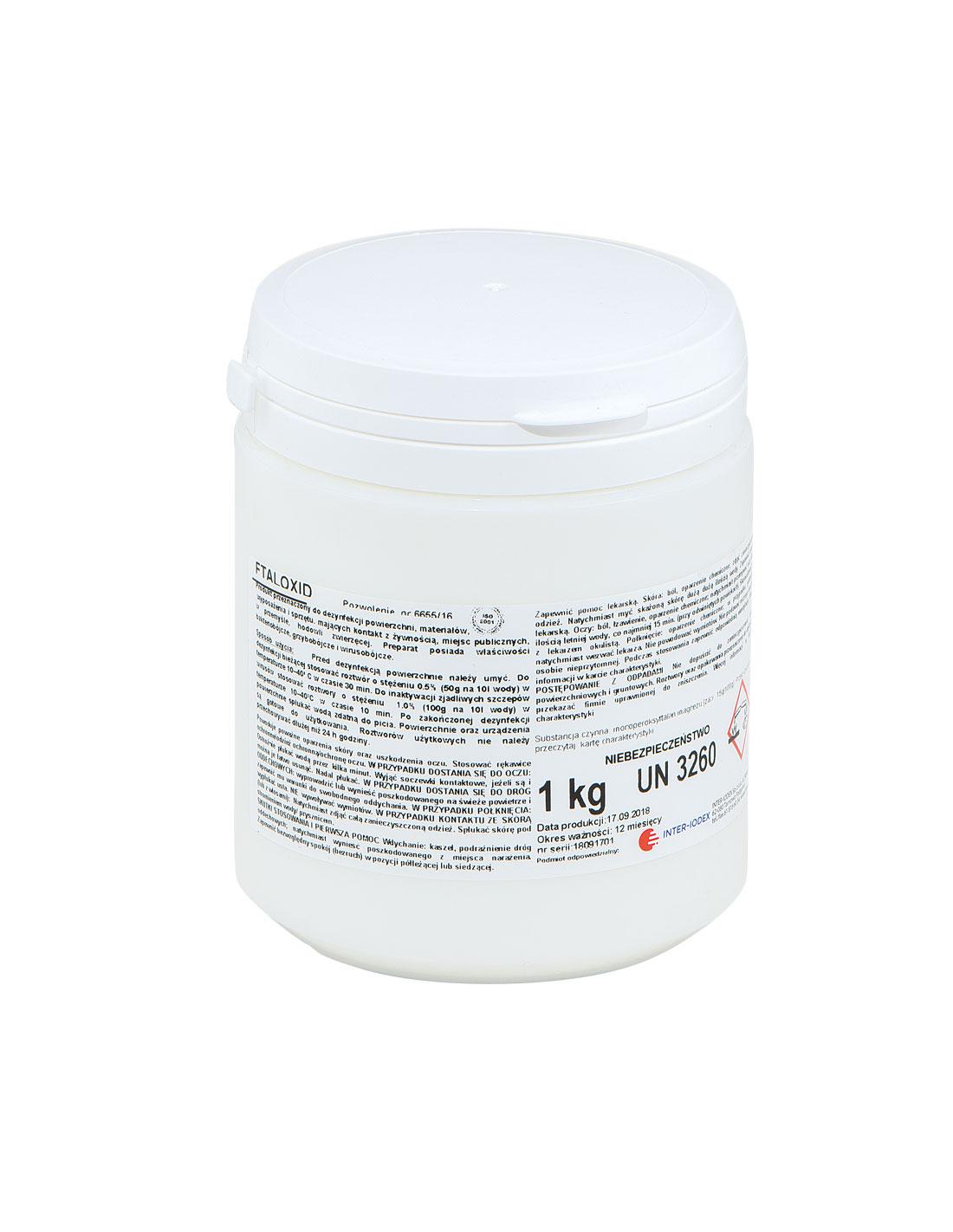 FTALOXID 1 KG