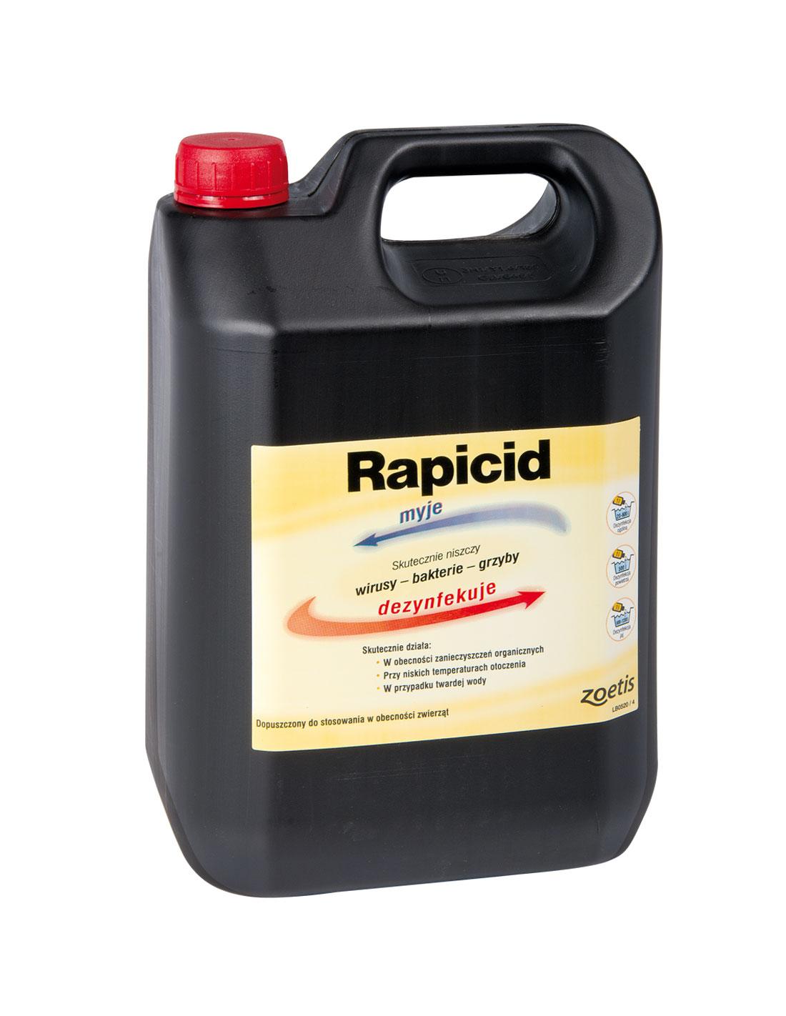 RAPICID 5 L