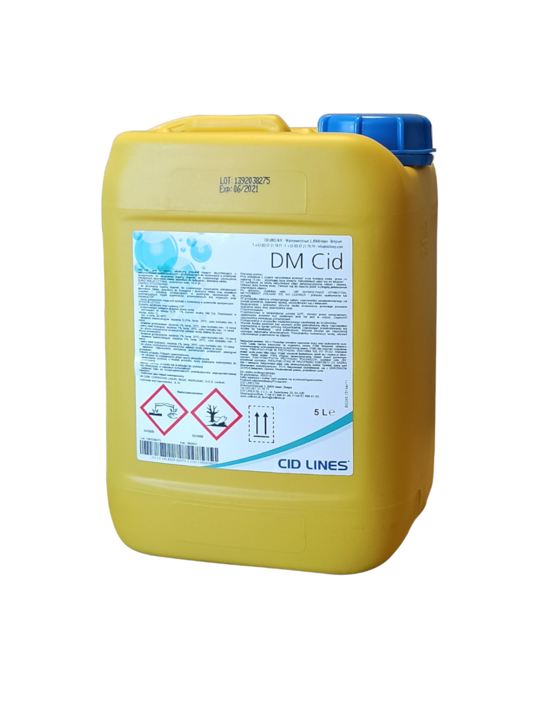 DM CID 5 L